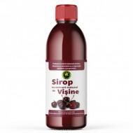 Sirop de Visine cu zahar Hypericum 500 ml