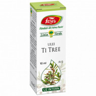 Ulei esential de Ti Tree Fares 10 ml