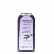 Parfum concentrat pentru sauna 100 ml - Lavanda