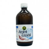 Argint coloidal 15 ppm 500 ml
