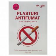 Plasturi antifumat