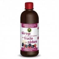 Sirop de Fructe de Padure 500 ml
