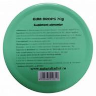 Gum drops 70g