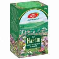 Hapciu – elimină disconfortul respirator, R31, ceai la pungă 50 g