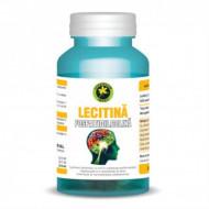 Lecitina Fosfatidilcolina 60 cps