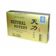 Natural Potent 6 x 10 ml