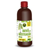 Seva de mesteacan sirop 500 ml