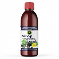 Sirop de aronia fara zahar 500 ml Hypericum