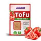Tofu cu rosii - cub 250g 100 % natural