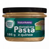 Pasta de naut cu Quinoa si Rosii uscate ECO 185gr