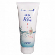 Crema de corp cu Uree(10%) Krauterhof 200ml