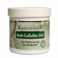 Gel Anti-Celulita Krauterhof 250ml