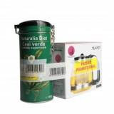 Pachet Ceai Verde Superior 100 g + Ceainic 1250 ml