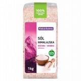 Sare roz de Himalaya fina 1000g 100 % natural