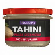 Unt de susan Tahini 185g 100% natural