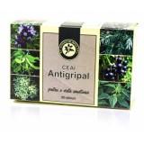 Ceai antigripal Hypericum 20 dz