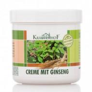 Crema cu Ginseng 250 ml