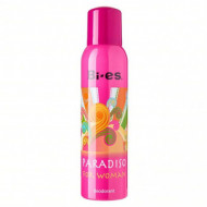 Deodorant spray Bi-es Paradiso 150 ml