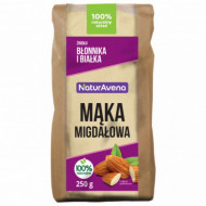 Faina de migdale NaturAvena 250 g – 100% natural