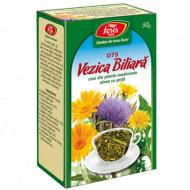 Vezică biliară, ceai la pungă 50g