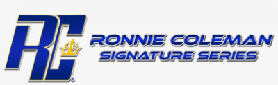RONNIE COLEMAN SIGNATURE SERIES