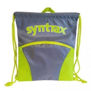 AeroBag Syntrax Geanta cu snur