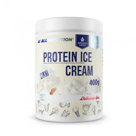 inghetata proteica