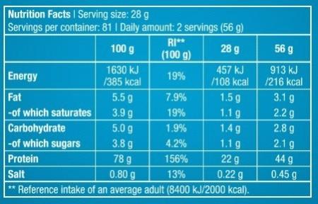Biotech-100% Pure Whey-2270g + SHAKER METALIC AeroBottle 800ml