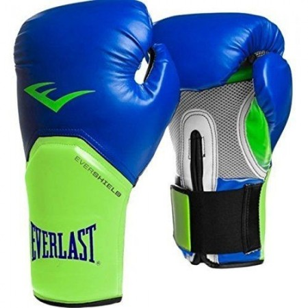 Everlast Pro Style Elite Training Gloves Level 2