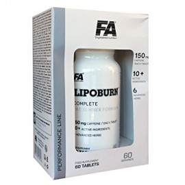 FA Lipoburn 60caps
