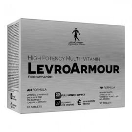 KevinLevrone Levro Armour 90caps