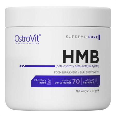 Ostrovit - HMB (Supreme Pure) - 210g