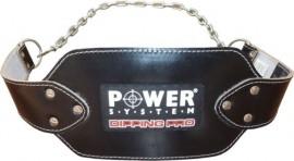 Power System Centura pentru atarnat greutati Dipping Pro -one size PS-3820