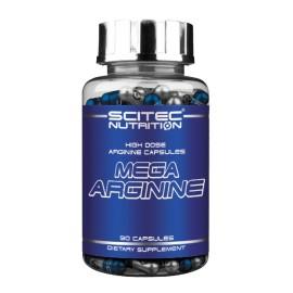 Scitec Mega Arginine 90caps