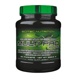 Scitec Nutrition Multi Pro Plus 30 de pachete