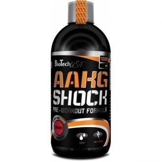 Biotech AAKG Shock 1000ml