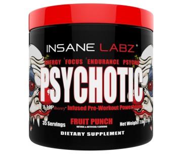 Insane Labz Psychotic 260g