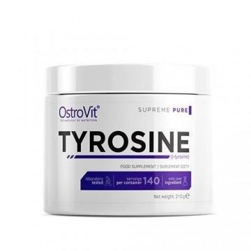OstroVit Tyrosine Supreme Pure 210g