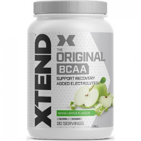 Scivation Xtend BCAA - intra workout 90 serv 1,2 kg