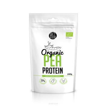 proteina organica