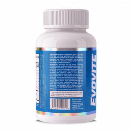Evogen - EVOVITE - 60 tablete