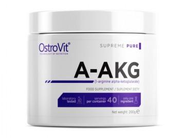 OstroVit A-AKG Supreme Pure 200g