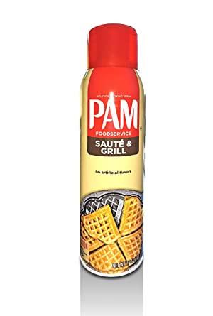 spray pam