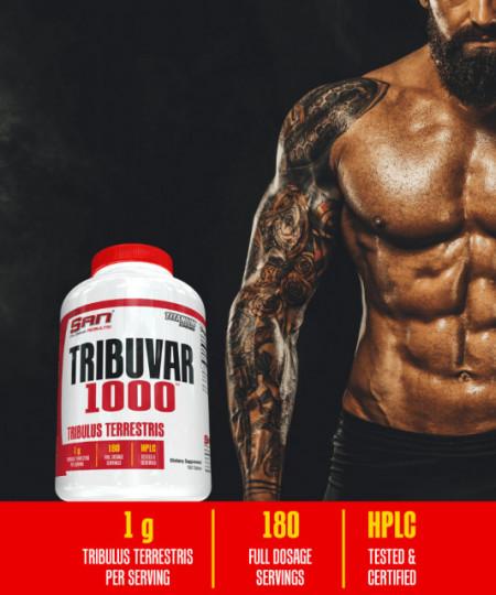 SAN - Tribuvar 1000 - 180tabs
