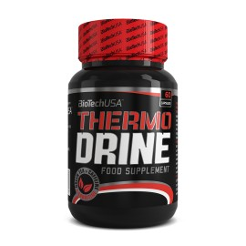 Biotech Thermo Drine 60caps