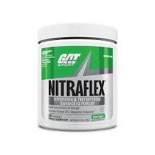 Gat Sports Nitraflex 30serv