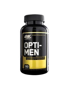 ON Opti-Men 180 capsule