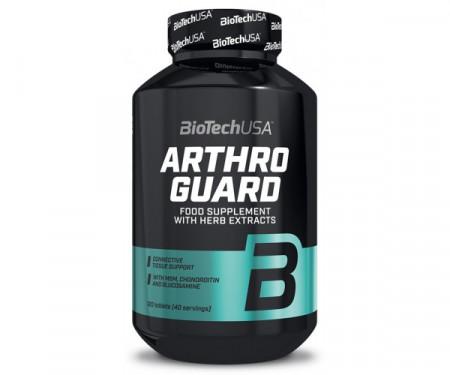 Biotech Arthro Guard 120caps