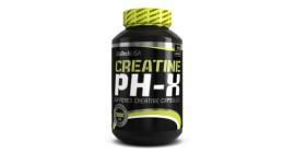 Biotech Creatine PH-X 210 caps