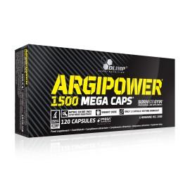 Olimp ARGIPOWER 1500 MEGA CAPS - 120caps